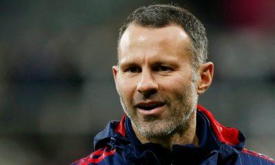 Ryan Giggs regrette que Manchester United n'ait pas fait l'effort de recruter Mbappé en 2016