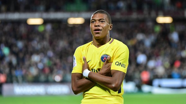 Simeone Mbappé sera dans la catégorie des Neymar, Messi et Ronaldo dans très peu de temps