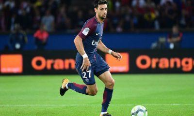 """Son agent l'assure """"La destination de Javier Pastore c'est le PSG"""""""