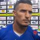 """Strasbourg/PSG - Saadi """"On a fait des erreurs...Ils ont des joueurs de qualité"""""""