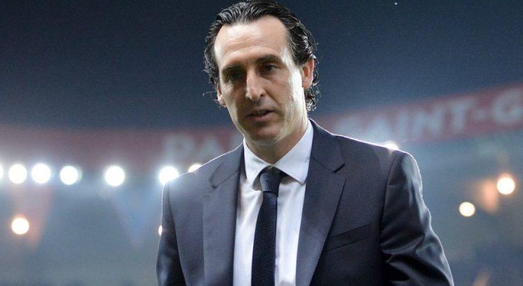 Unai Emery va rester jusqu'à la fin de saison selon RMC, mais le PSG cherche un entraîneur de renom