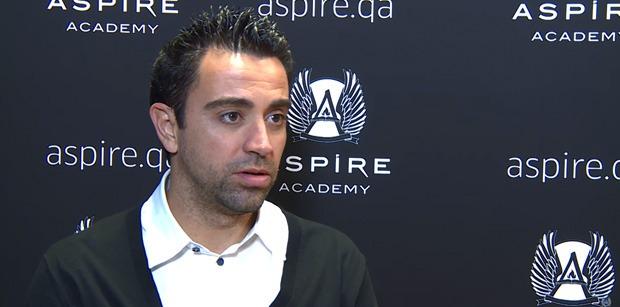 Rabiot et Verratti pourraient satisfaire le FC Barcelone selon Xavi