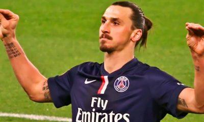 """Ibrahimovic """"Les Français sont réputés pour leur arrogance. Je suis comme vous, vous devriez m'adorer !"""""""