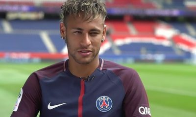Neymar, rock star au grand coeur!