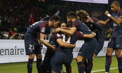 Ligue 1 - Retour sur la 17e journée: le PSG se relance, l'OM facile, l'ASM et l'OL se font peur mais s'imposent