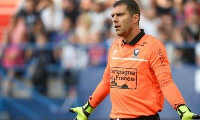 """PSG/Caen - Vercoutre """"Ils ne doivent d'ailleurs pas connaitre beaucoup de noms dans notre équipe"""""""
