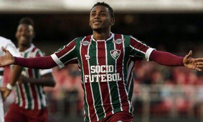 Mercato - Selon Globo, Wendel ne viendra pas au PSG !