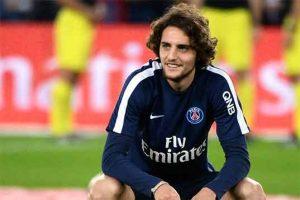 AmiensPSG - Les notes des Parisiens dans la presse Rabiot homme du match