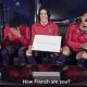 "Cavani joue au ""How French Are You ?"" avec Nkunku, Kurzawa, Mbappé et Rabiot"