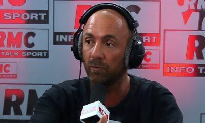 """Dugarry """"J'ai envie de voir le PSG en Ligue des Champions cette saison"""""""