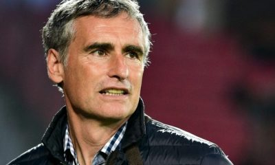 "PSG/Dijon - Dall'Oglio ""ne pas aller là-bas juste pour défendre"""