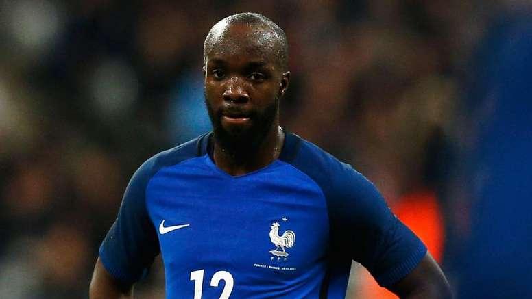 Domenech Lassana Diarra Il manquait ce régulateur au PSG