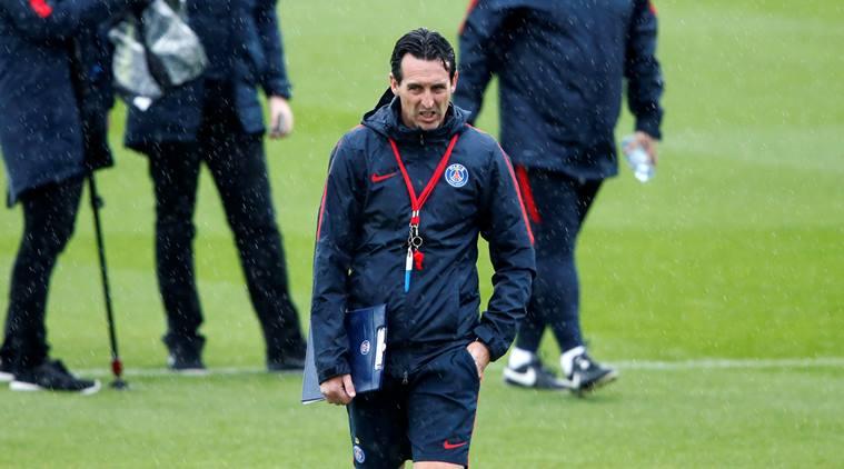 Emery Notre meilleure préparation, c'est chaque match, chaque jour et la gestion du temps de jeu