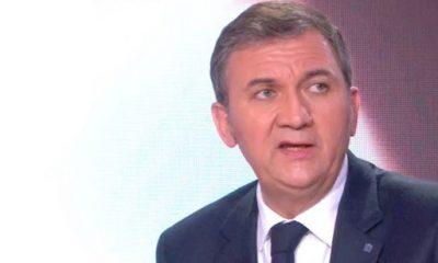 """Garetier """"En ce moment il y a une campagne de déstabilisation, y compris des médias français"""""""