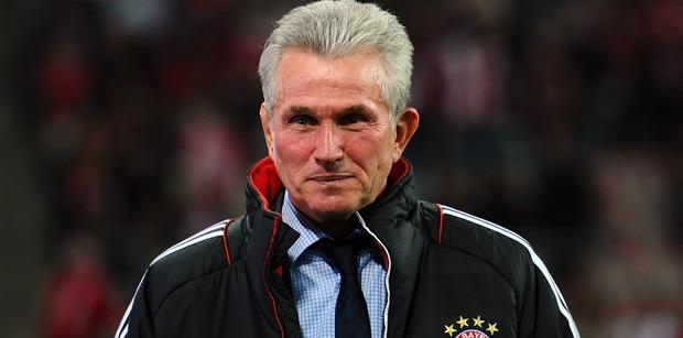 Le PSG voulait attirer Jupp Heynckes après le départ de Carlo Ancelotti en 2013