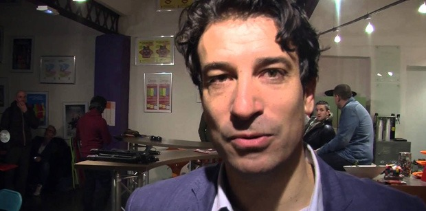 Julien Huet radio Tonic