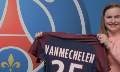 La Norvégienne Hegerberg, la Belge Vanmechelen et la Polonaise Paulina Dudek rejoignent officiellement le PSG