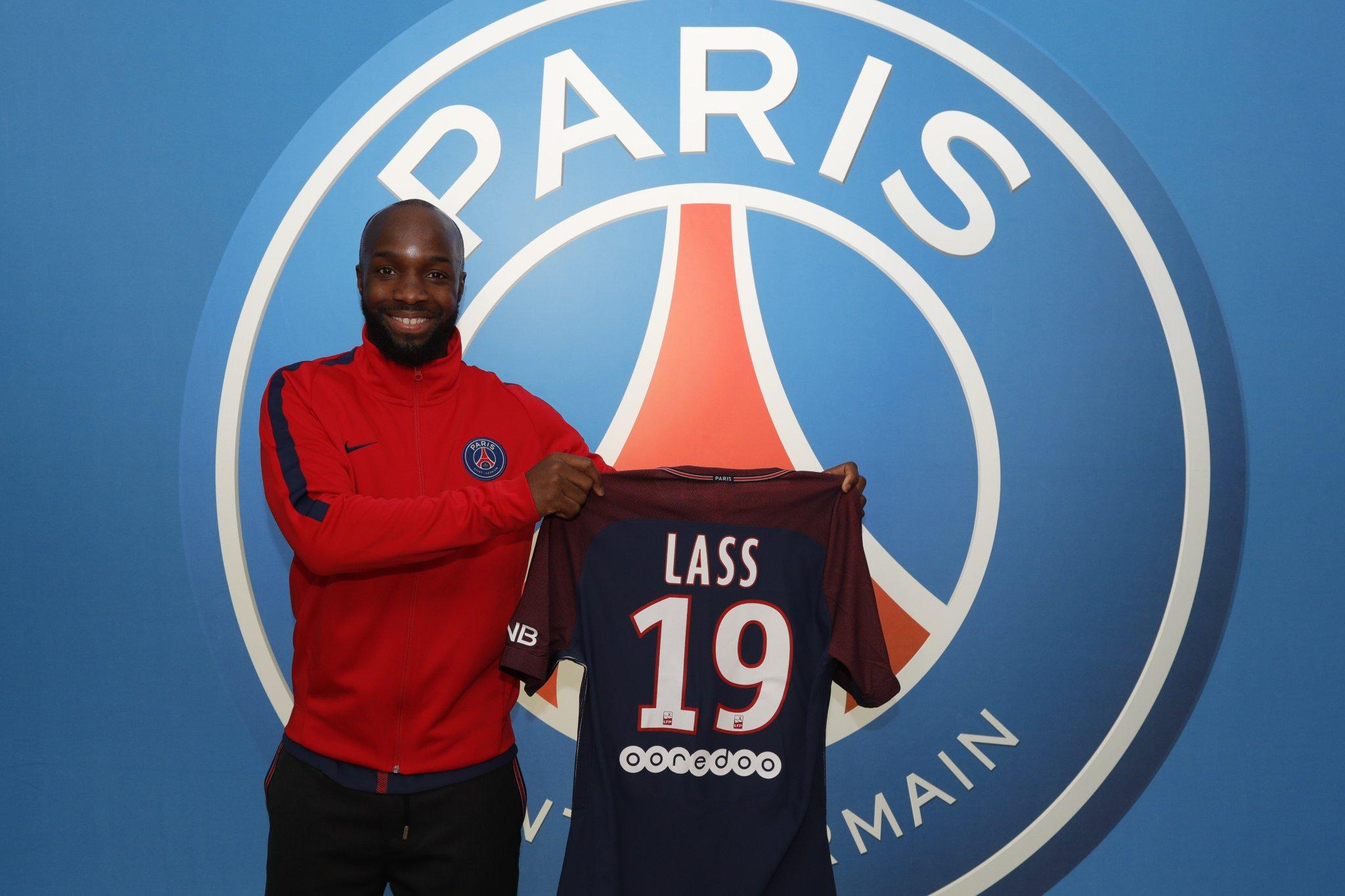 Lassana Diarra heureux de pouvoir enfin rejoindre le club de ma ville natale...A moi de tout faire