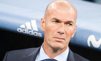 """Le Real Madrid s'incline encore, Zidane reste confiant """"Cela va bientôt s'inverser"""""""