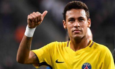 Le Stade Rennais répond à Neymar en se plaignant