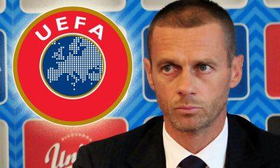 """Le président de l'UEFA affirme que """"le rêve doit rester vivant"""" et explique des mesures à venir"""