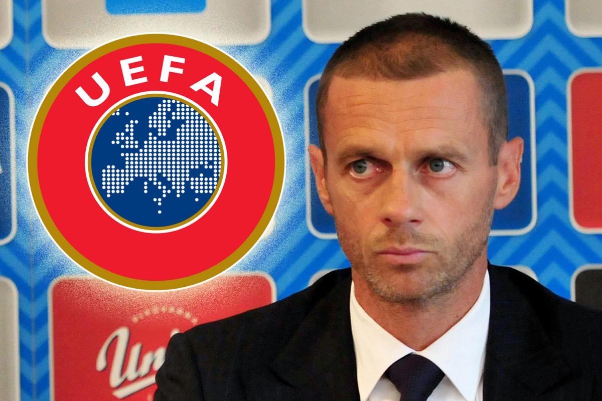 Le président de l'UEFA affirme que le rêve doit rester vivant et explique des mesures à venir
