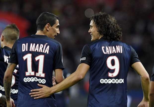 Ligue 1 - 2 joueurs du PSG dans le onze-type de la 23e journée de L'Equipe