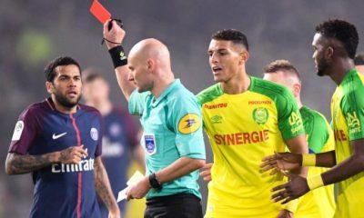 Ligue 1 - La suspension de Diego Carlos a été annulée, annonce la LFP