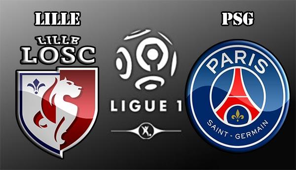Ligue 1 - Le programme de la 24e journée, le PSG ira à Lille le 3 février dans l'après-midi