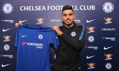 Mercato - Chelsea recrute Palmieri, une piste à oublier pour Kurzawa