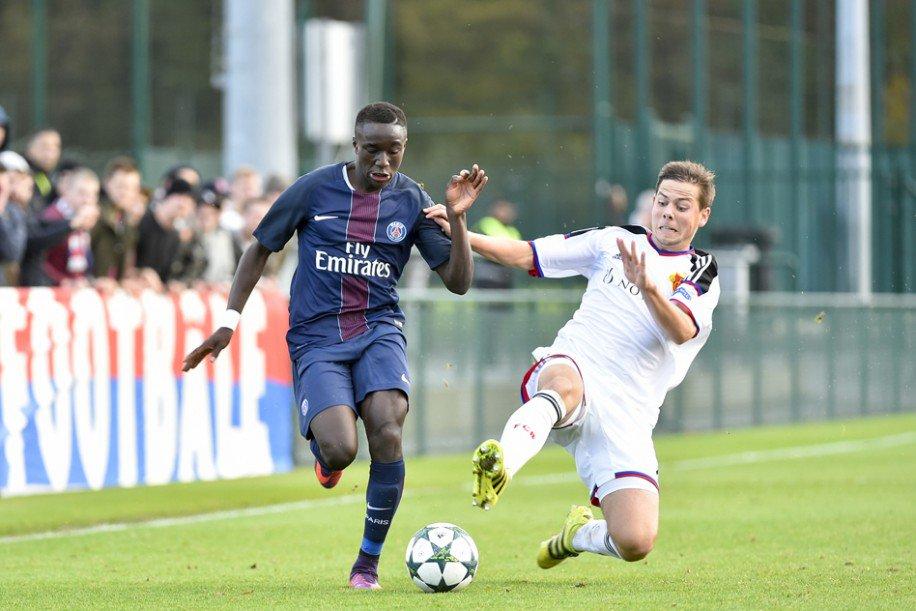 Mercato - Diaby ne pourrait plus vraiment compter sur Le Havre pour un prêt, selon France Bleu