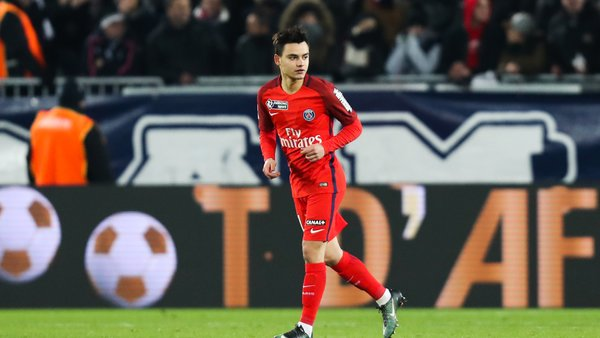 Mercato - Alec Georgen officiellement prêté à l'AZ Alkmaar jusqu'en juin 2018