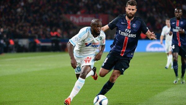 Mercato - Lassana Diarra et son entourage confiants pour la signature au PSG, selon L'Equipe