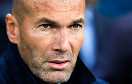 Mercato - Le PSG aurait contacté Zinedine Zidane pour la saison prochaine, selon Sport