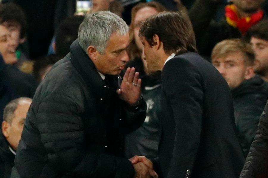 Mercato - Le PSG pense à Mourinho et Conte pour remplacer Emery, relance The Mirror