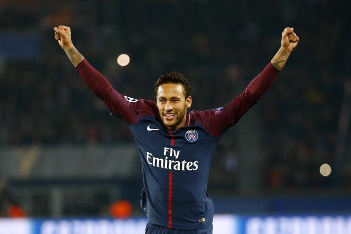 Mercato - Le Parisien L'entourage de Nasser Al-Khelaïfi soutient que le risque de voir Neymar quitter le PSG est nul