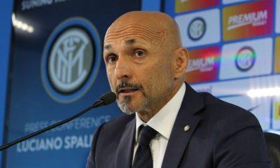 """Mercato - Luciano Spalletti """"Nous avons parlé de Pastore...mais aussi d'autres options"""""""