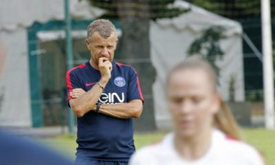 Mercato - Nancy et Patrice Lair en contact, mais un départ peu probable cet hiver, selon L'Equipe