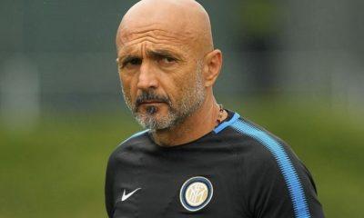 Mercato - Pastore est hors de portée de l'Inter de Milan, avoue Luciano Spalletti