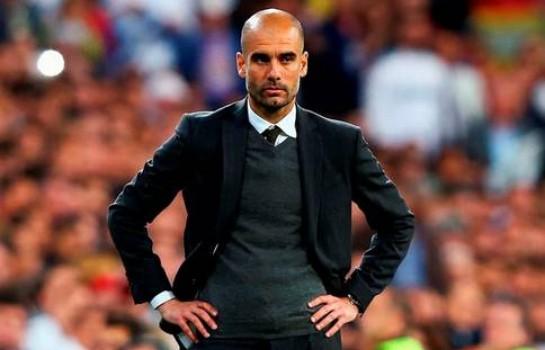 Mercato - Pep Guardiola cible principale du PSG, selon The Mirror
