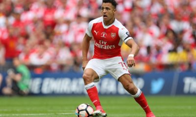 Mercato - Wenger et Mourinho confirment le probable échange pour Sanchez, qui va donc finir loin du PSG
