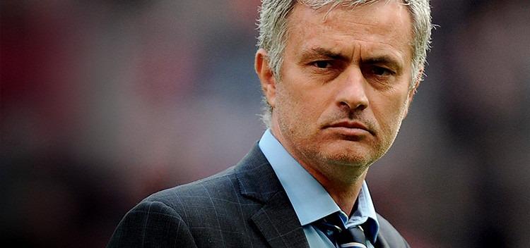 José Mourinho a prolongé avec Manchester United, les médias ne pourront plus l'annoncer au PSG