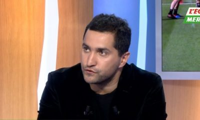 """Nabil Djellit """"Ben Arfa aurait pu faire parti des 30 au ballon d'or"""""""