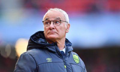 """Nantes/PSG - Ranieri """"Ce n'est pas la peine de miser sur nous...Mais on n'aura rien à perdre"""""""