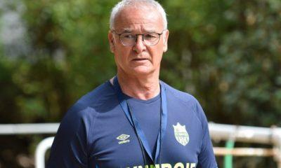 """Nantes/PSG - Ranieri """"Nous sommes prêts à jouer face à la plus grande équipe de France"""""""