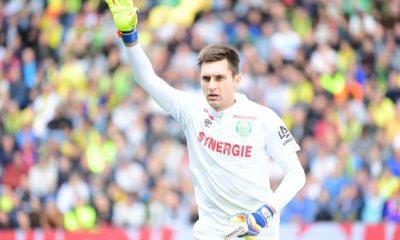 """Nantes/PSG - T?t?ru?anu """"Pour moi, c'est mieux quand l'adversaire a des occasions pour marquer"""""""