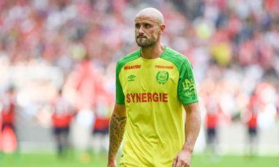 """Nantes/PSG - Pallois """"On a un but inscrit, qui n'est pas hors-jeu. Dommage de perdre ce point"""""""