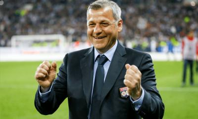 """OL/PSG - Bruno Genesio """"Le talent des joueurs a fait la différence"""""""