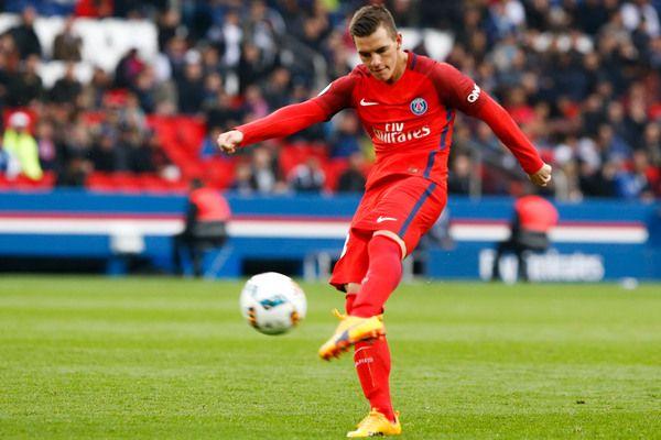 OLPSG - L'équipe parisienne d'après les médias le milieu Rabiot, Verratti et Lo Celso annoncé