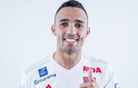 """OL/PSG - Marçal """"Neymar et Mbappé sont 2 des 3 meilleurs joueurs du monde"""""""